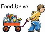 Food Drive/Toys for Tots