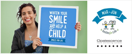 SMILES FOR LIFE 2015